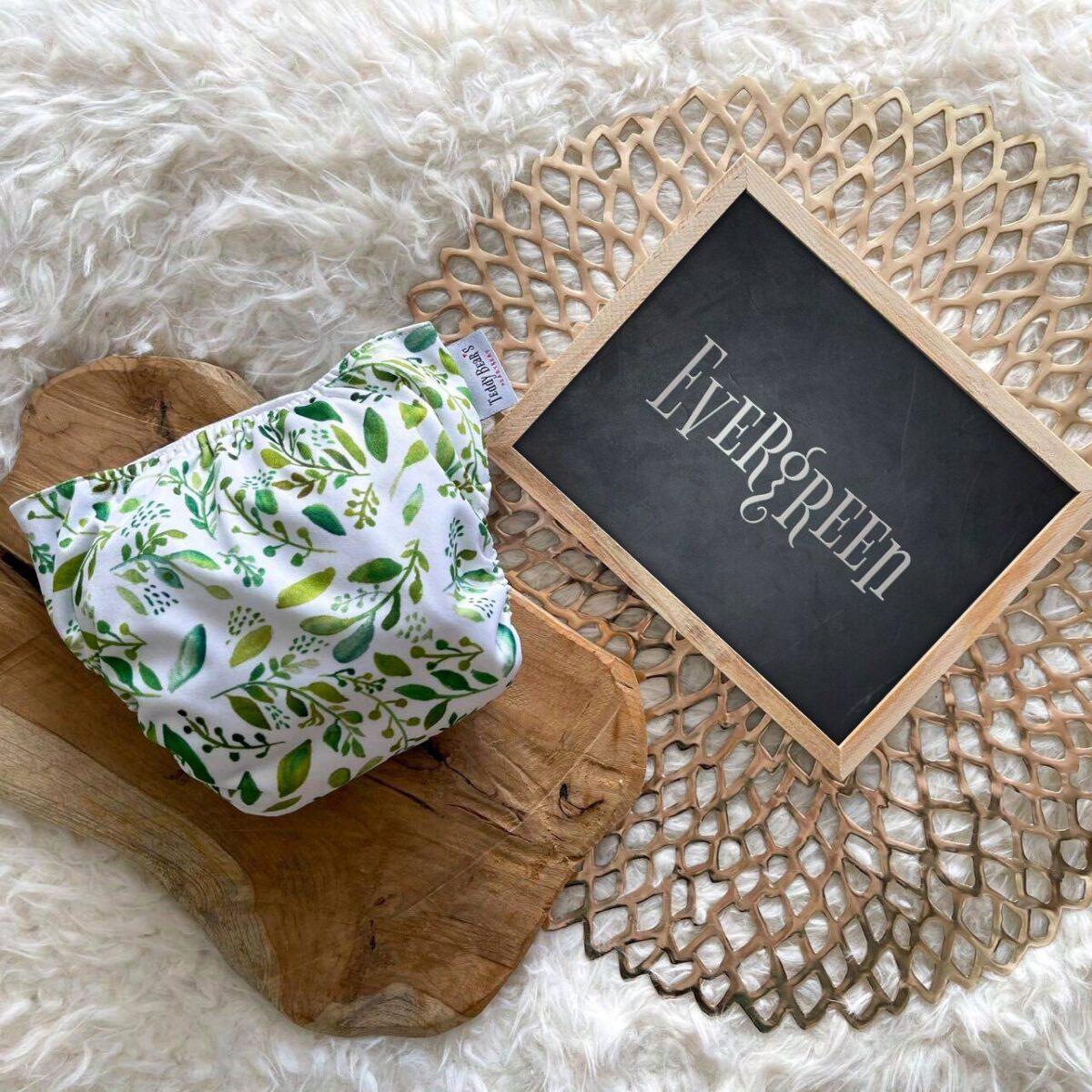Evergreen wklad tyl