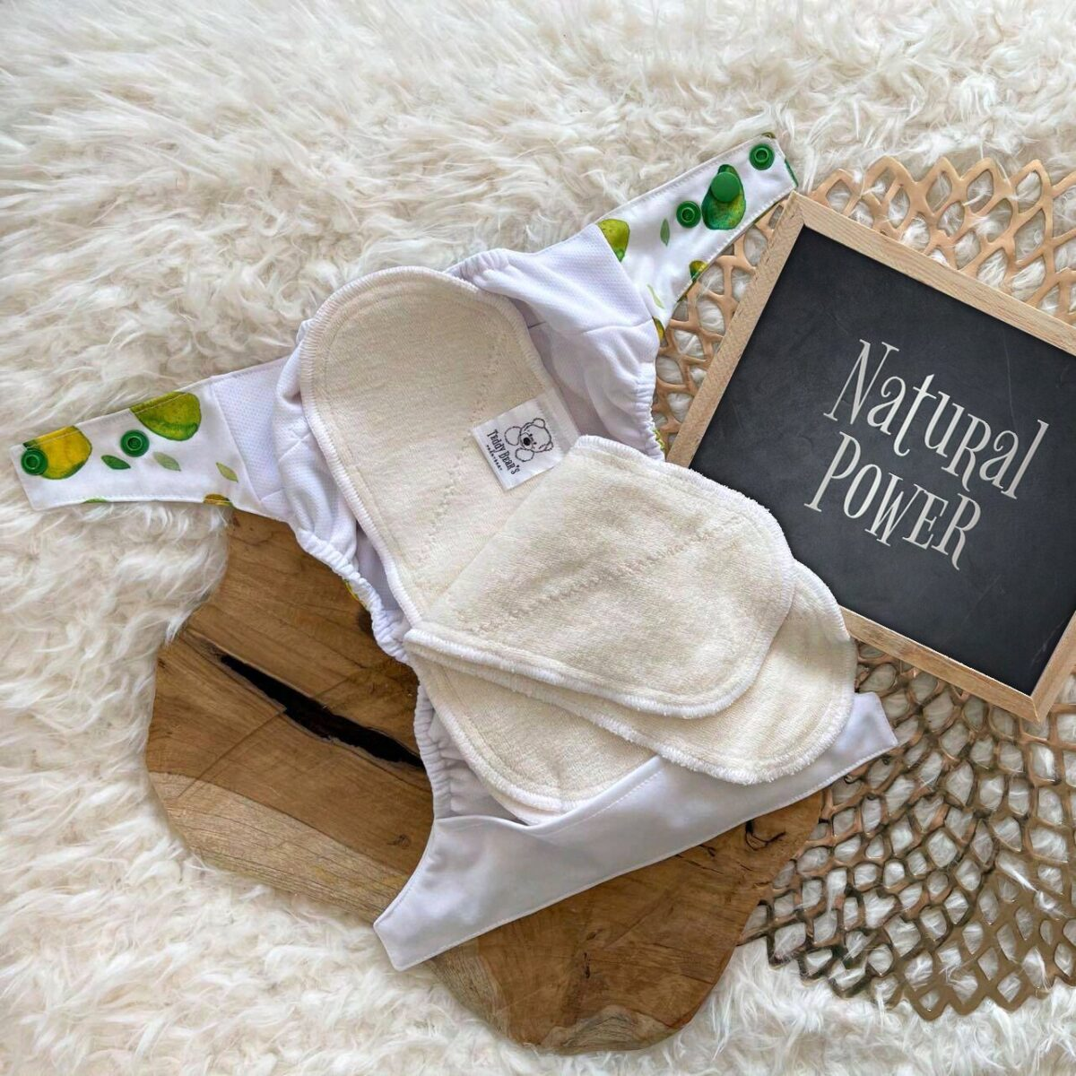 Natural Power wklad2